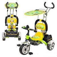 Велосипед Profi-Trike M 1690 трехколесный Пчелка Майя