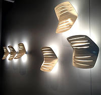 Интерьерный настенный светильник FOSCARINI, фото 1