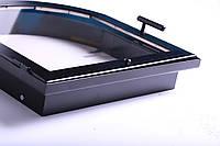 Дверца для камина и печи по индивидуальным размерам, фото 1