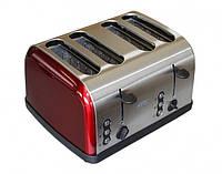Тостер на 4 ломтика