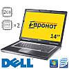 !Уценка! Ноутбук Dell Latitude D620