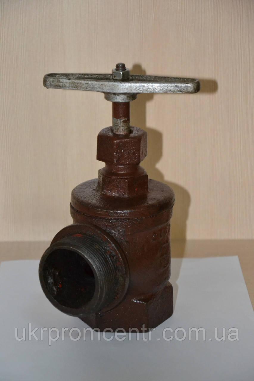 Вентиль пожарный 15кч11р