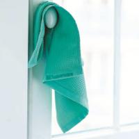 Салфетка для мытья окон и зеркал 2 шт.