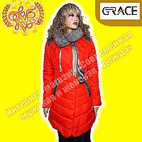 Жіночі куртки Snow Grace