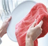 Салфетка для сушки посуды