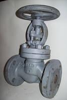 Вентиль (клапан) стальной 15с22нж