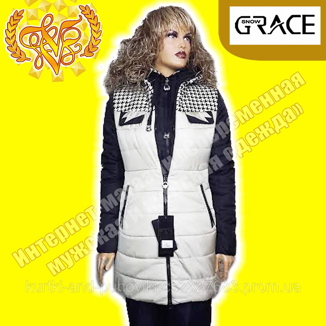 0920eea5df7 Модная женская куртка
