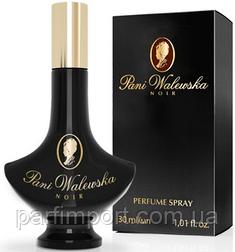 Pani Walewska Noir perfume 30 ml Духи (оригинал подлинник  Польша)