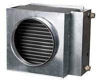 Круглый водяной нагреватель Vents НКВ 315-2