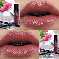 Блеск Nyx intense butter gloss - Chocolate Crepe