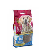 NERO GOLD Fish & Rice 12 kg