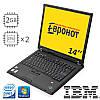 Lenovo (IBM) ThinkPad T60
