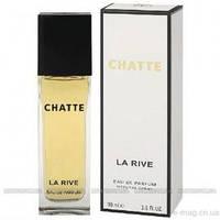 La Rive Шате парфюмированная вода женская спрей LR CHATTE fw EDP
