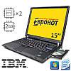 Lenovo (IBM) ThinkPad R60