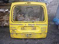 Крышка багажника (Фургон) Renault Kangoo I 03-08 (Рено Кенго), 7751472530