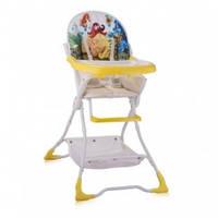 Детский стульчик для кормления Bertoni Bravo, цвет white mermaid