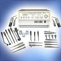 Аппарат «Тонзилор-М» для хирургического и терапевтического лечения