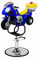 Детское парикмахерское кресло S -2109 B под заказ