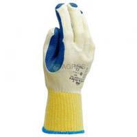 Перчатки DOLONI с латексным покрытием (4502)