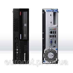 Компактный системный блок Lenovo M58p (SFF), фото 2