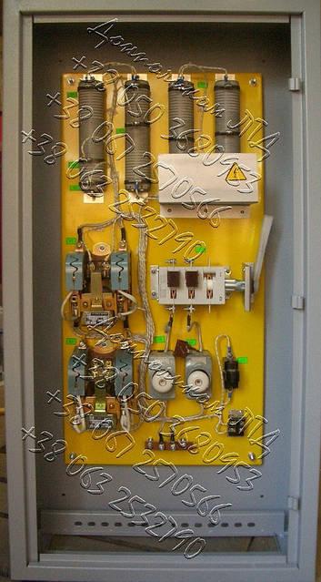 ПМС-50, ПМС-80, ПМС-150, ПМС-160 панели управления электромагнитами 2