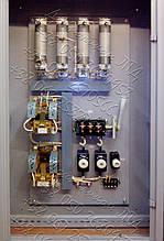 ПМС-50, ПМС-80, ПМС-150, ПМС-160 панели управления электромагнитами 9