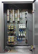 ПМС-50, ПМС-80, ПМС-150, ПМС-160 панели управления электромагнитами 13
