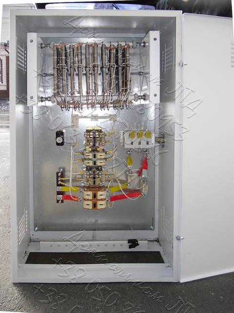 ПМС-50, ПМС-80, ПМС-150, ПМС-160 панели управления электромагнитами 14
