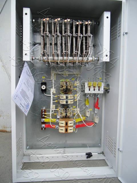 ПМС-50, ПМС-80, ПМС-150, ПМС-160 панели управления электромагнитами 15
