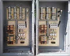 ПМС-50, ПМС-80, ПМС-150, ПМС-160 панели управления электромагнитами 19
