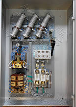 ПМС-50, ПМС-80, ПМС-150, ПМС-160 панели управления электромагнитами 21