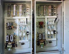 ПМС-50, ПМС-80, ПМС-150, ПМС-160 панели управления электромагнитами 23