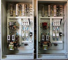 ПМС-50, ПМС-80, ПМС-150, ПМС-160 панели управления электромагнитами 25