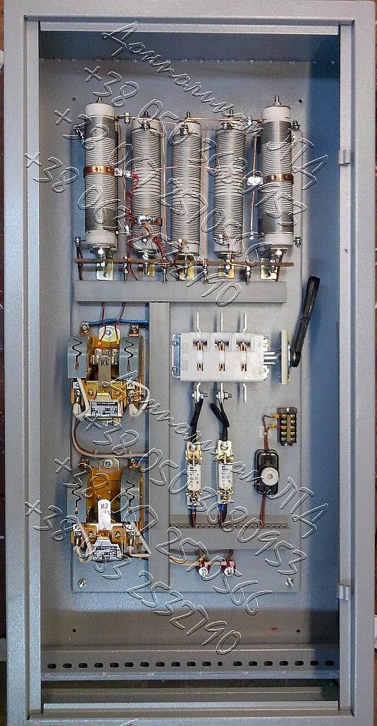 ПМС-50 (3ТД.626.016-1) панели управления грузоподъемными электромагнитами