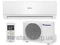 Кондиционер Panasonic CS/CU-YW9MKD