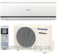 Кондиционер Panasonic CS/CU-E9PKDW