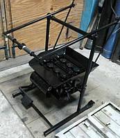Шлакоблочный станок для производства шлакоблока