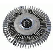 Гидромуфта TDI / 160мм / 3 отв  MERCEDES Sprinter 95- не оригинал A0002005122