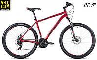 "Spelli SX-2500 27,5"" 650B велосипед 2016, фото 1"