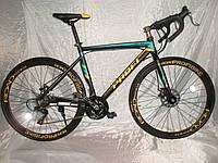 Велосипед дорожный Profi Road 28-2