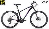 "Spelli SX-3200 650B 27,5"" велосипед 2016, фото 1"