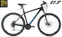 """Велосипед Spelli 27,5"""" SX-5000 650B"""
