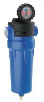 Фильтр сжатого воздуха OMI QF 0018