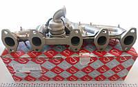 Коллектор выпускной VW T5 2.5TDI 03- (070253017A) ROTWEISS RWS1106