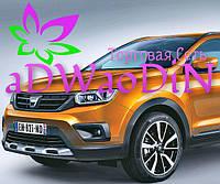 Renault утвердил дизайн нового Duster