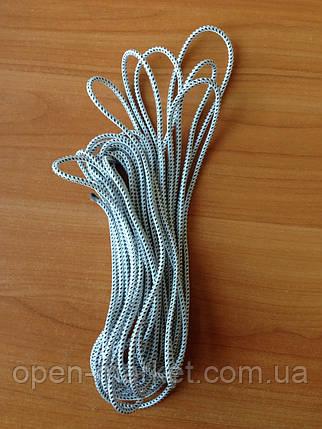 Шнур нейлоновый, веревка для роллет, роллетных систем, на рольставни, фото 2