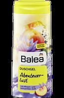 Гель для душа Balea Dusche Abenteuerlust 300мл