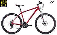 """Spelli SX-2500 29"""" велосипед 2016"""