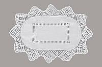 Салфетка-подкладка под тарелку сервировочная