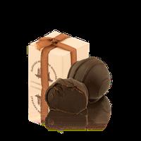 Вiденський трюфель в коробочцi